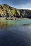 Mullion Cove Royalty Free Stock Photography