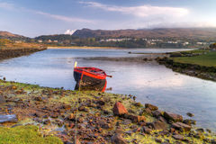 Mulranny bay Stock Images