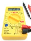 Multímetro digital 04 Imagem de Stock