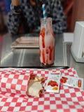 Multani Амритсар это место для еды хорошего стоковые изображения rf