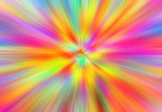 multcolored konsystencja Obraz Stock