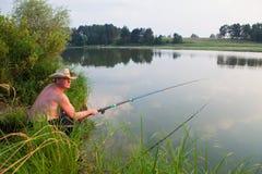 Multe a pesca fotografia de stock