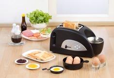 Multi тостер хлеба цели Стоковые Изображения