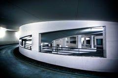 multi этаж Стоковое Изображение RF