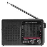 Multi-band radio Royalty Free Stock Photo