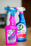 Multi cleaner Royalty Free Stock Photography
