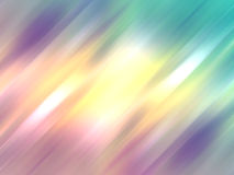 Multi color abstract background graphic Stock Photography