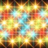 Multi-color background. From five colors Royalty Free Stock Images