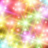 Multi-color background. From five colors Stock Image