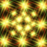 Multi-color background. Neon image Royalty Free Stock Images