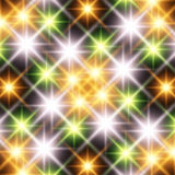 Multi-color background. Neon image Stock Photography