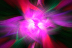 Multi-Colored Achtergrond van de Werveling Stock Afbeelding