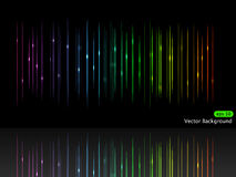 Multi colored background Royalty Free Stock Photos