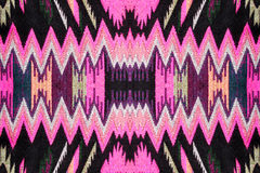 Multi colored fabric background. Multi colored fabric pattern background Royalty Free Stock Photo