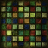 Multi colored grunge background Stock Photos