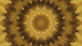 Multi-colored kaleidoscope light leaks shimmering background.