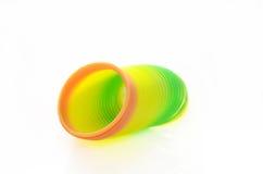 Multi-colored lente van kinderen Royalty-vrije Stock Afbeelding