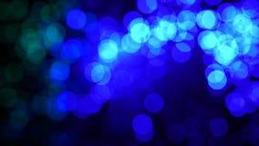 Multi Colored Lights stock video