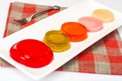 Multi Colored Marmalade Stock Photos