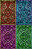 Multi Colored Pattern Royalty Free Stock Image
