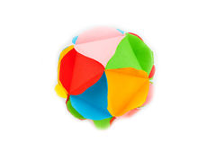 Multi-colored sphere Royalty Free Stock Photography
