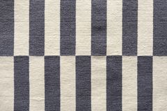 Multi-colored stripes on the fabric. Colorful traditional Peruvian style, close-up rug surface stock photos