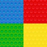 Multi-colored texturen Stock Fotografie