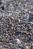 Stones background. Multi coloured stones background picture stock photos