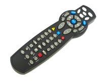Multi-control cable remote Stock Photo
