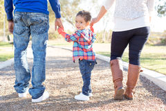 Multi Cultural Family Stock Images