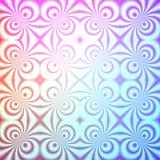 Multi Farbensüßigkeitstrudel Stockfotos