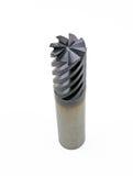carbide cutting tool Stock Photography