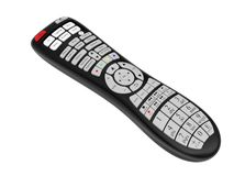Multi-function remote control Stock Photo