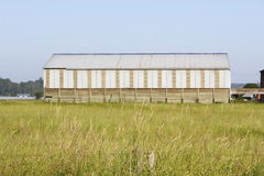 Multi-Functional Farm Building Stock Images