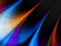 Multi Gekleurde Achtergrond Royalty-vrije Stock Afbeeldingen