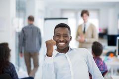 Multi gente di affari etnica, imprenditore, affare, concetto di piccola impresa Immagine Stock Libera da Diritti