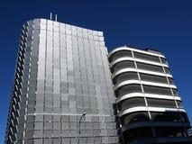 Multi Geschichten-Parkplatz, Adelaide Stockbilder