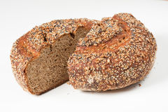 Multi-grain Boule Stock Images