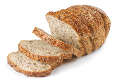 Multi grain bread Stock Photos