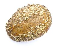 Multi - grain bread Royalty Free Stock Photo