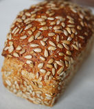 Multi grain bread Royalty Free Stock Photography