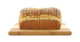 Free Multi Grain Bread Loaf Royalty Free Stock Photo - 9261715