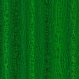 Multi Green Colour Background. A multi green coloured segmented style rainbowbackground Stock Photo