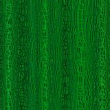 Multi Green Colour Background. A multi green coloured segmented style rainbowbackground Royalty Free Stock Photography