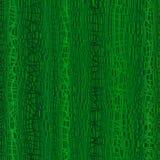 Multi Green Colour Background. A multi green coloured segmented style rainbowbackground Stock Photos