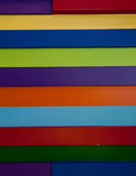 Multi kleurenachtergrond Royalty-vrije Stock Foto's
