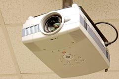 Multi-media Projektor Stockfoto