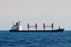 Multi navio de carga geral da finalidade Imagem de Stock Royalty Free