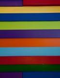 Multi priorità bassa di colore Fotografie Stock Libere da Diritti