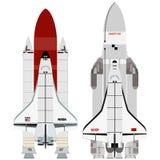 Multi-purpose aerospace system Royalty Free Stock Image